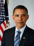 obama official photo