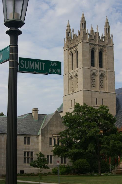 House of Hope on Summit