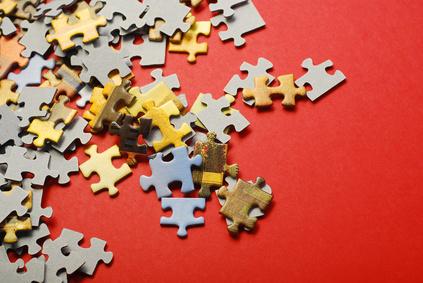 puzzle © Ionescu Bogdan - Fotolia.com