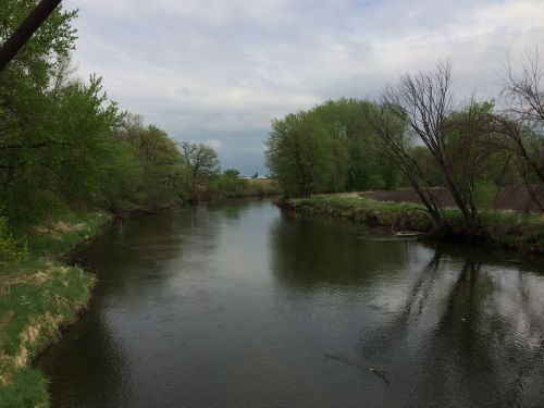 Crow River