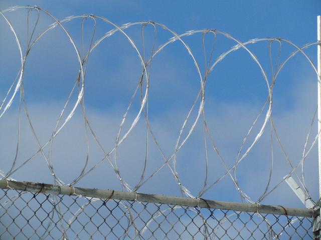 Private prisons, public shame