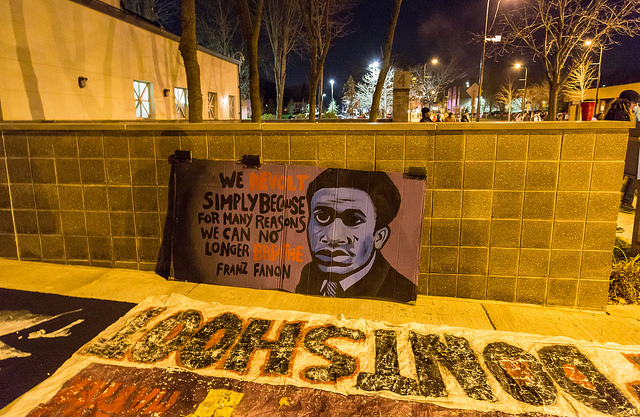 Justice for Jamar