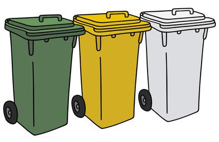 Trash talk in St. Paul