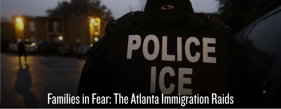 Immigration agents should not be above the law