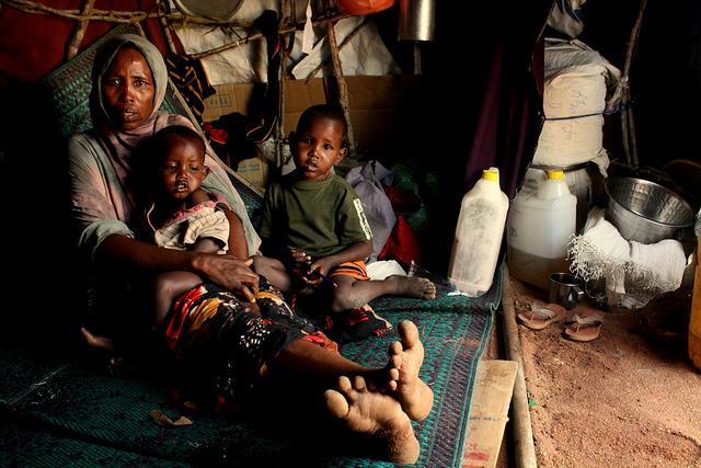 Dadaab Oxfam